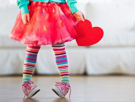 Πώς να μάθουμε στα παιδιά μας να ντύνονται και να γδύνονται;